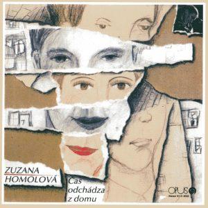 Zuzana Homolová